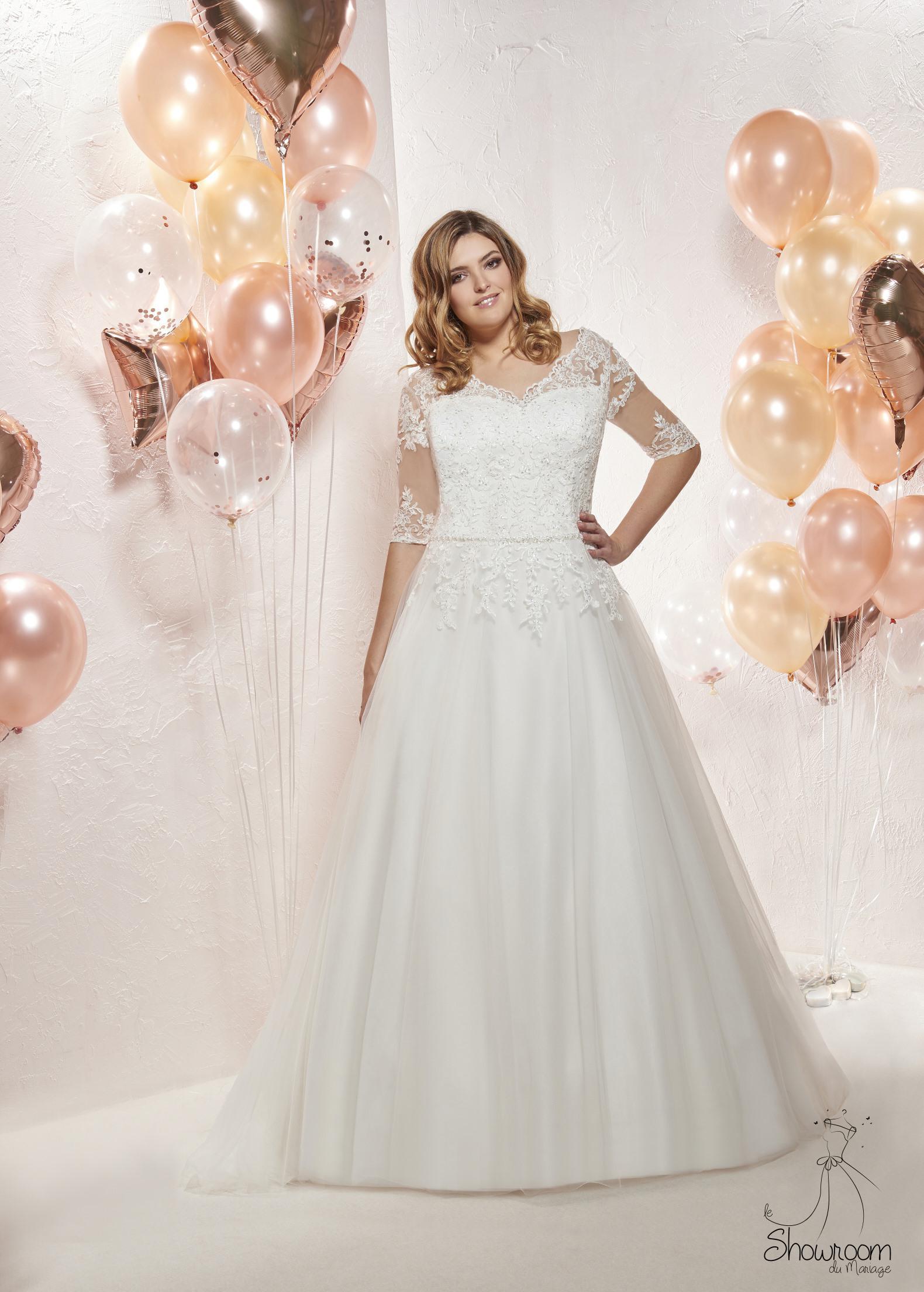 Robes de mariée 208-08