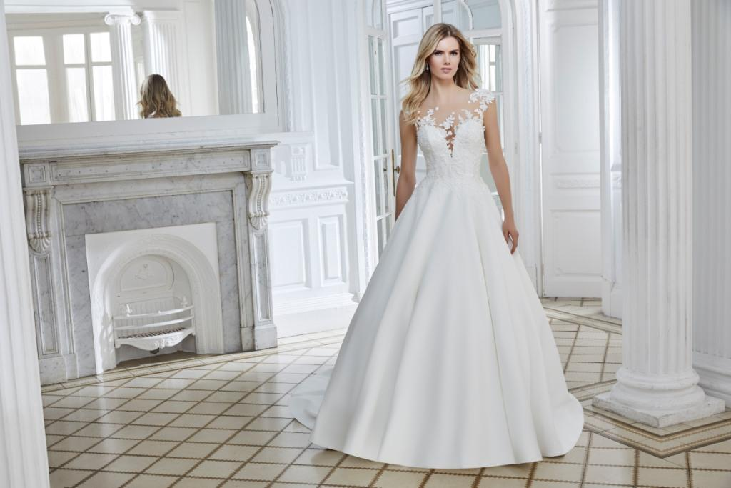 Robes de mariée 202-18