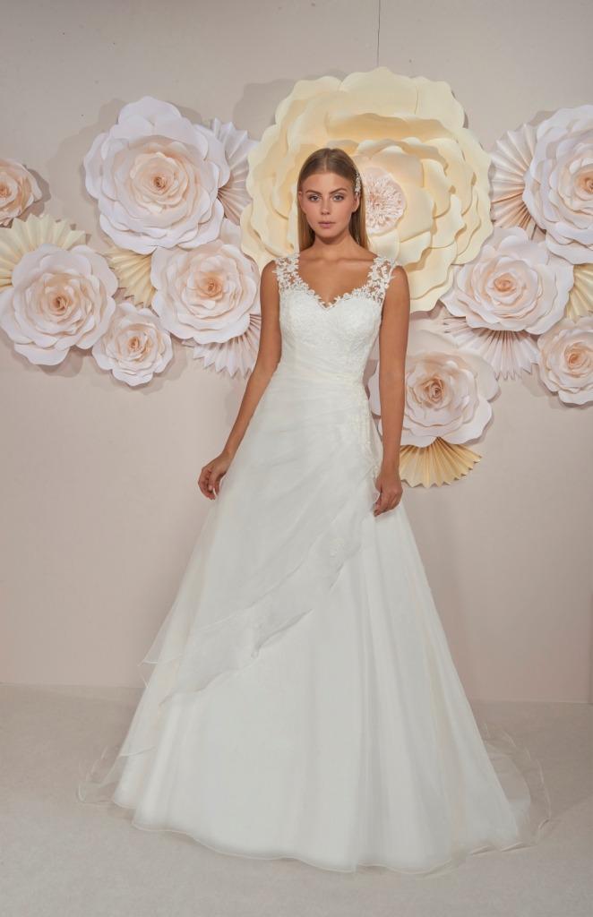Robes de mariée 204-24