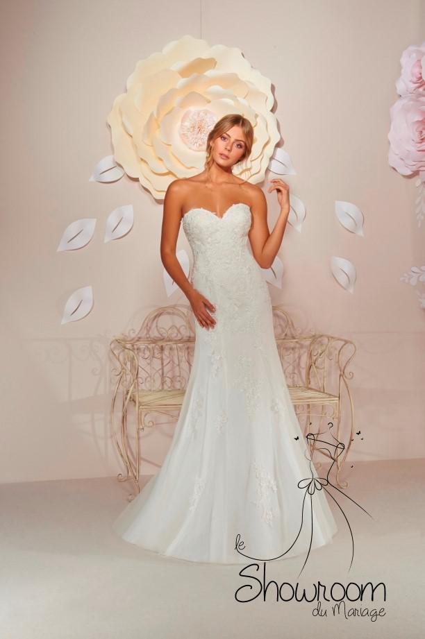 Robes de mariée 204-28