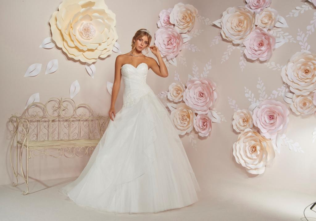 Robes de mariée 204-31