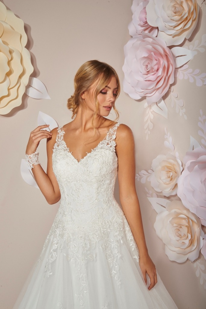 Robes de mariée 204-37