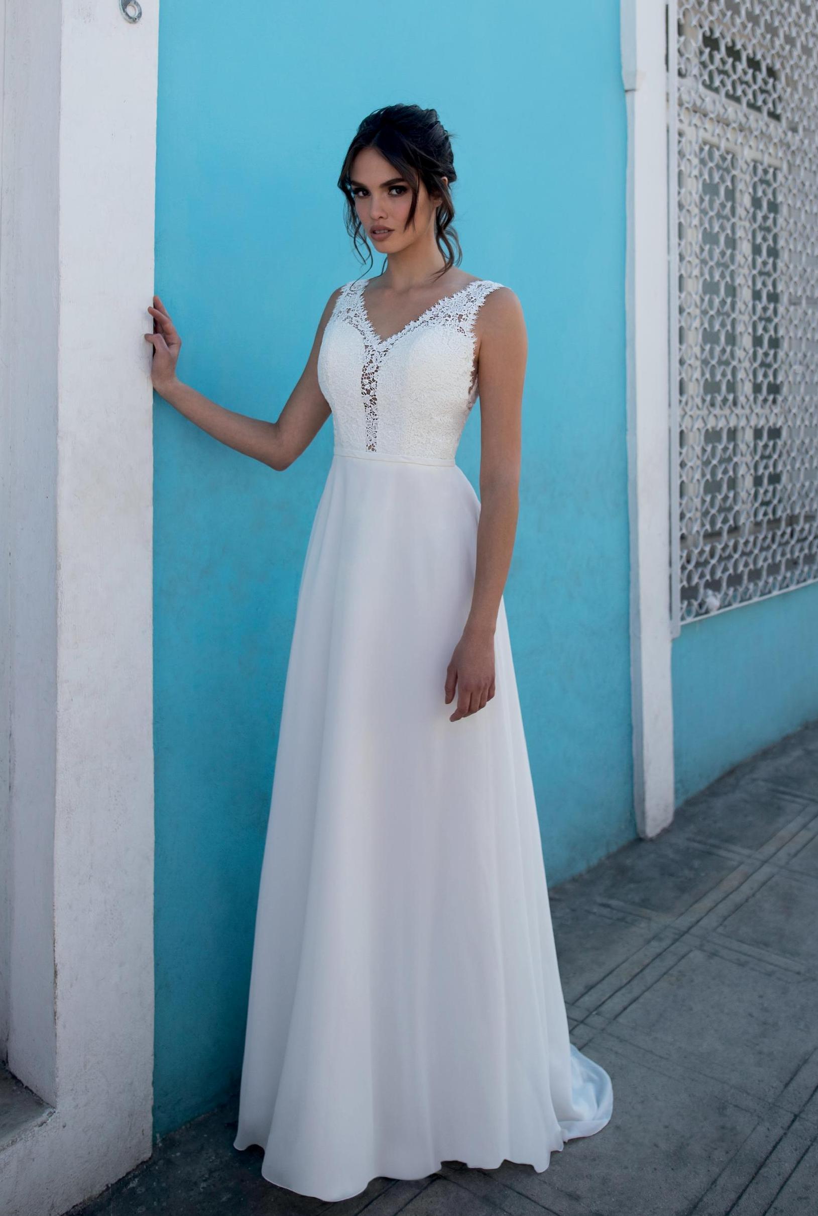 Robes de mariée BO'M 111