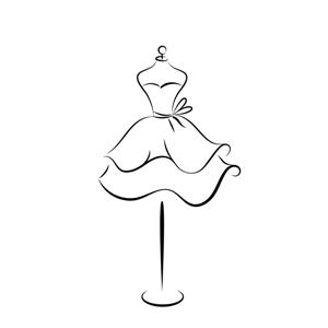 Logos par Marques Showroom du Mariage