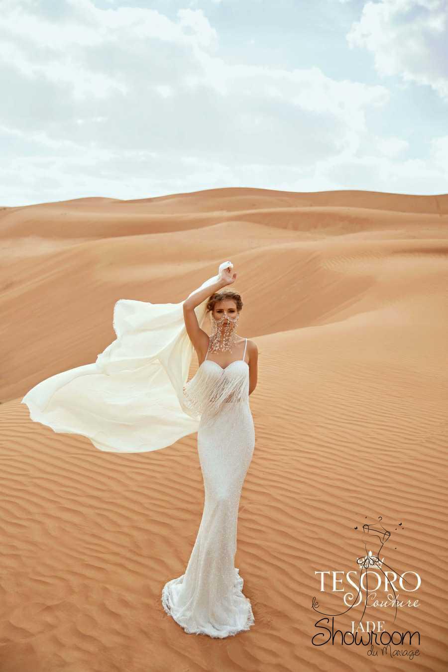 Robes de mariée Jade