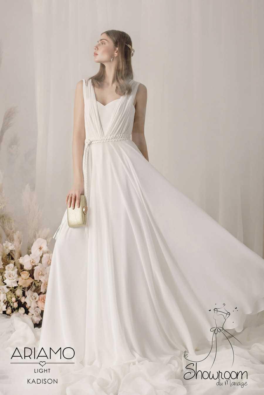 Robes de mariée Kadison : 739€