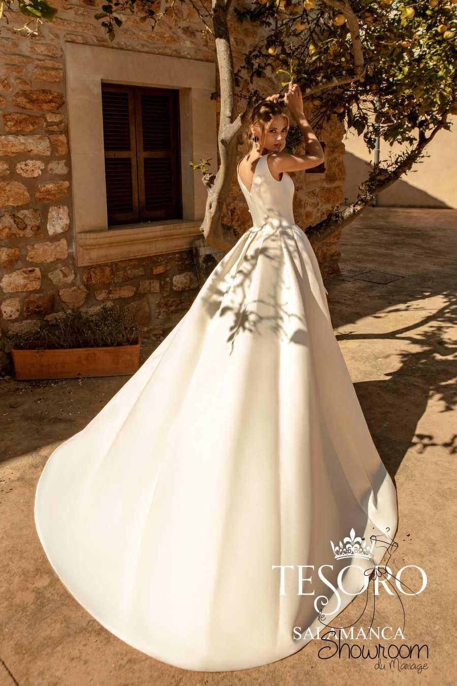 Robes de mariée Salamanca : 999€