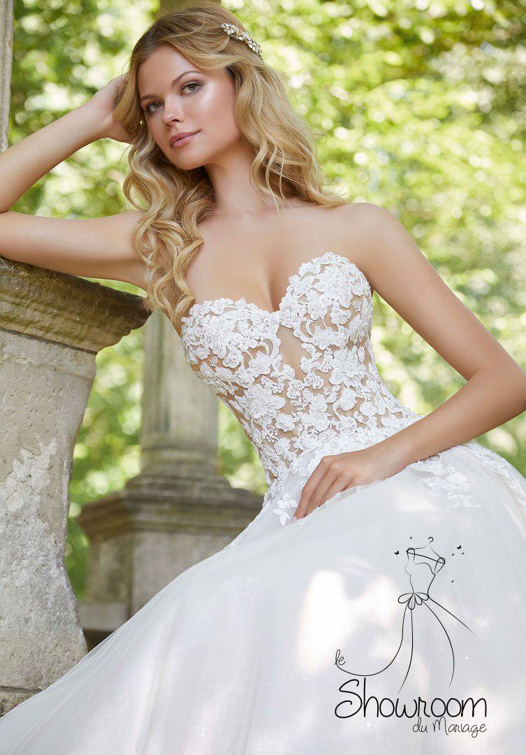 Robes de mariée 2044