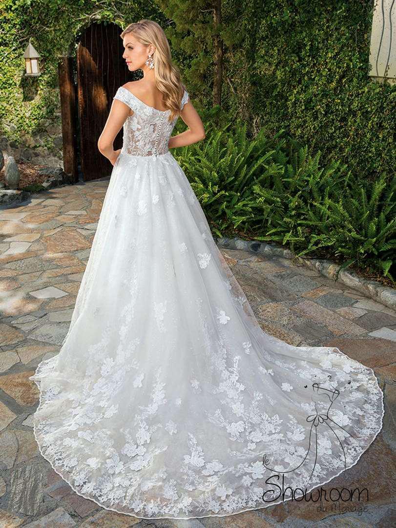 Robes de mariée 2361