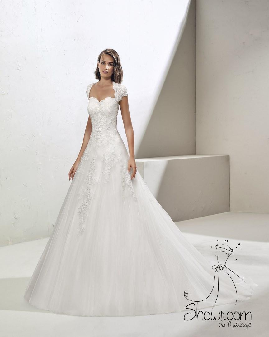 Robes de mariée Imelda