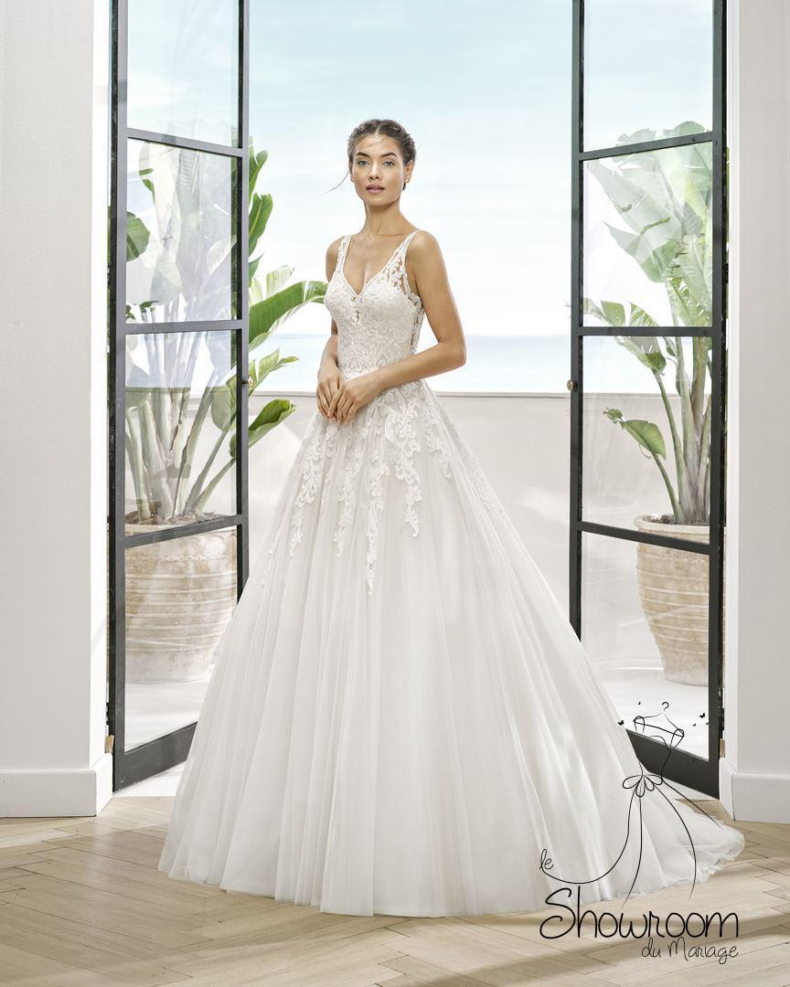 Robes de mariée Pinter : 1289€