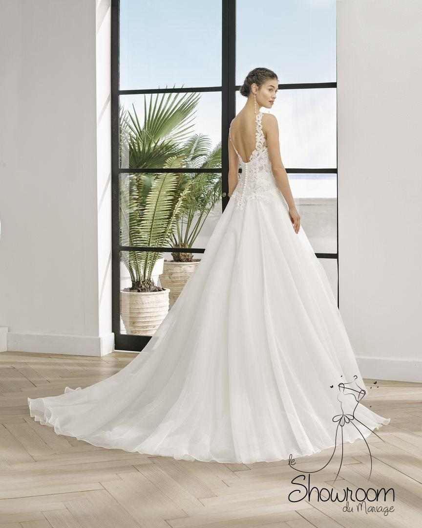 Robes de mariée Potosi