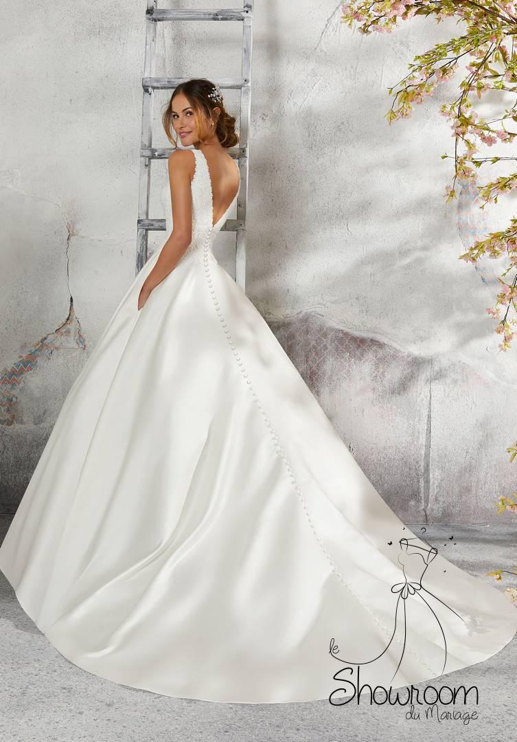 Robes de mariée 5684