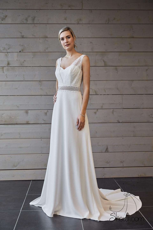 Robes de mariée 9415