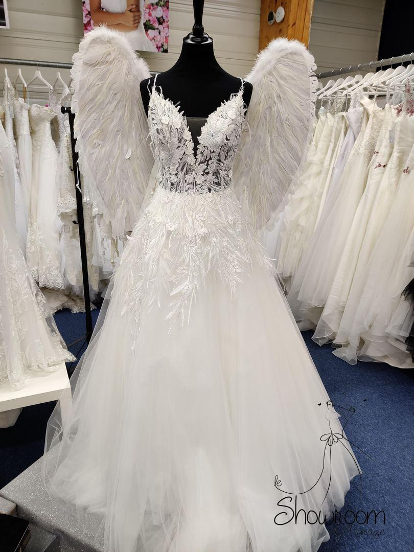 Robes de mariée Angel