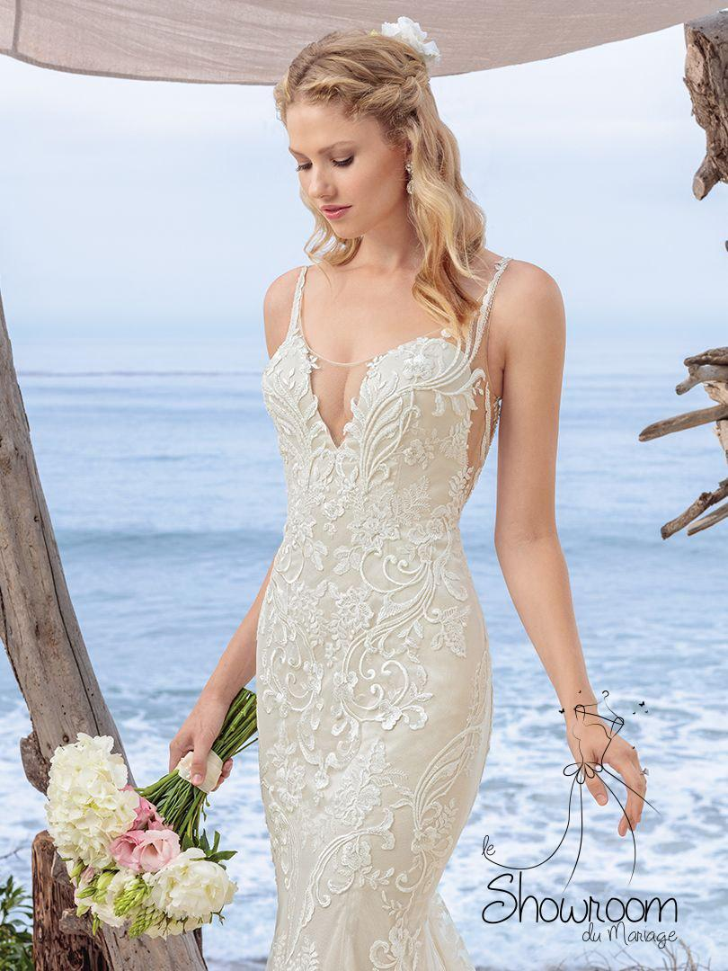 Robes de mariée BL 260