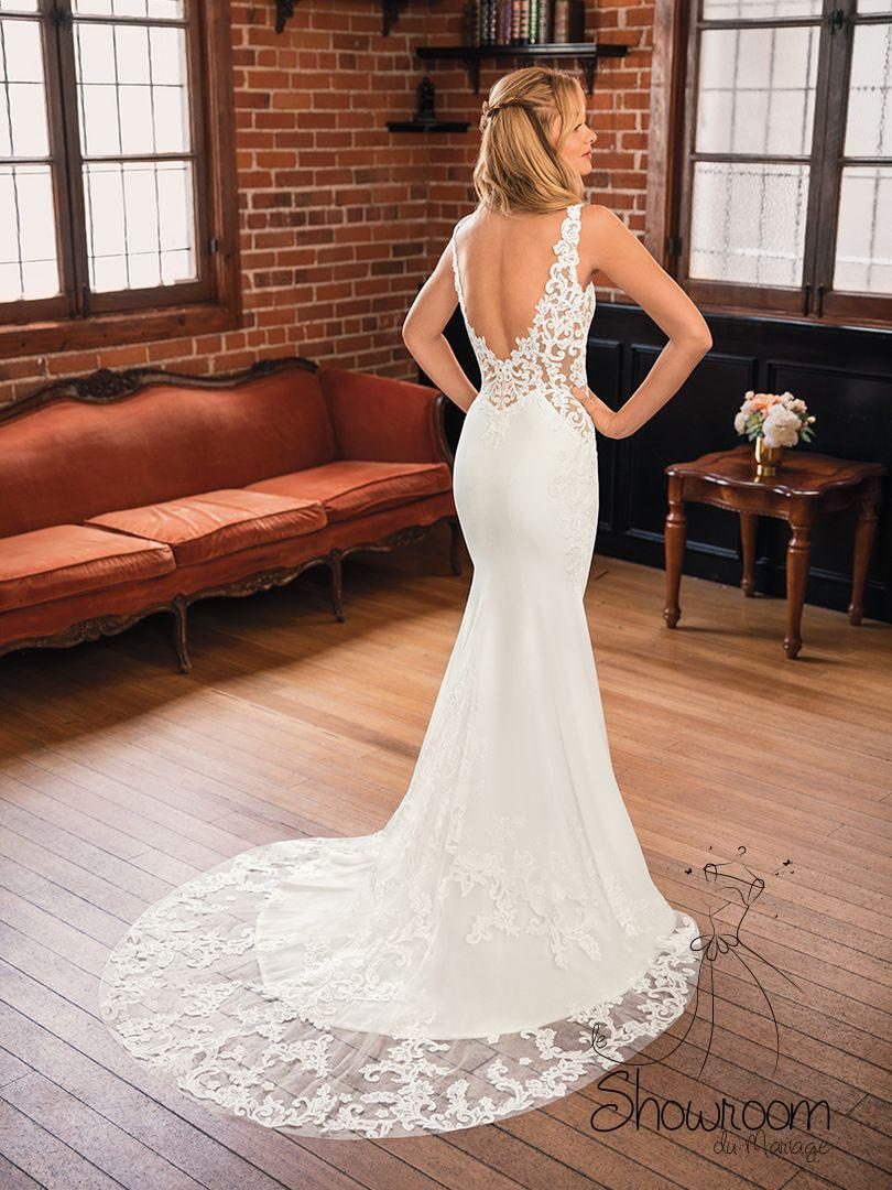 Robes de mariée BL 287