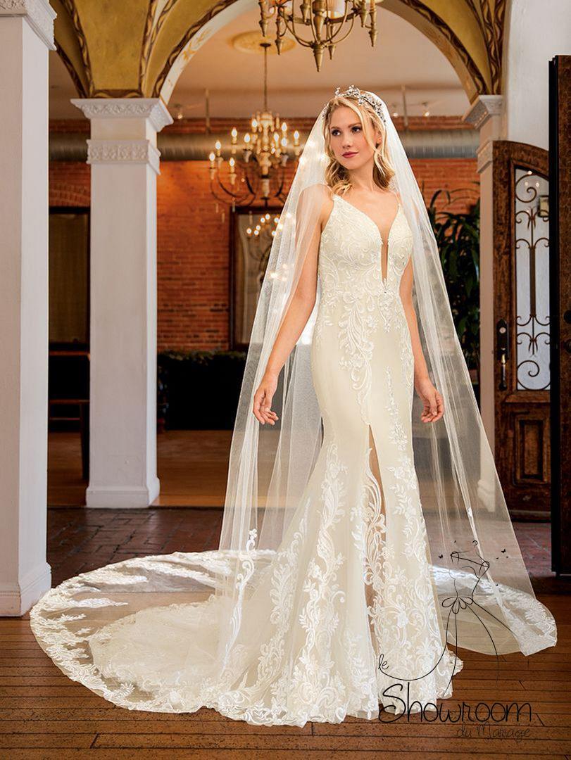 Robes de mariée BL 293