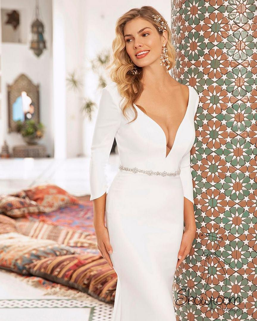 Robes de mariée BL 307 : 999€