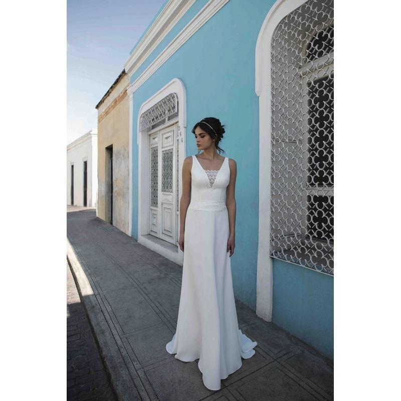 Robes de mariée BO'M 110