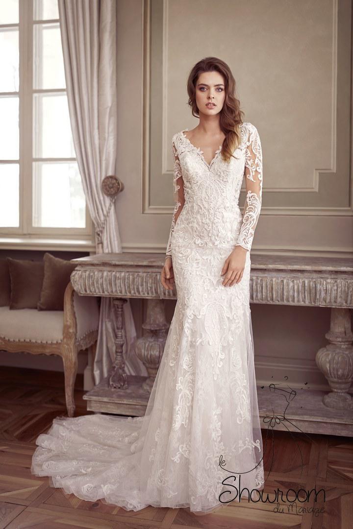 Robes de mariée EG 20114