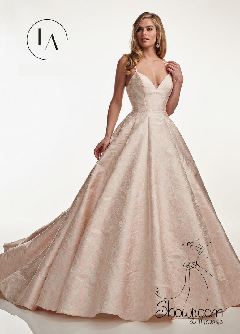 Robes de mariée M 741