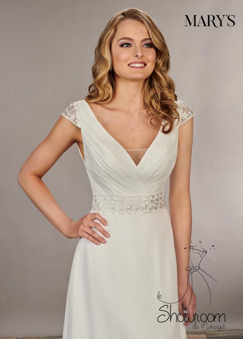 Robes de mariée MB 1039