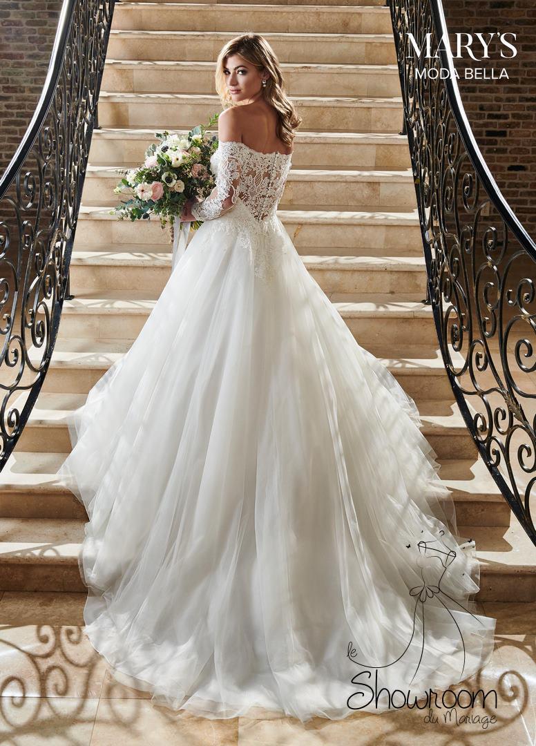 Robes de mariée MB 2070 : 1089€