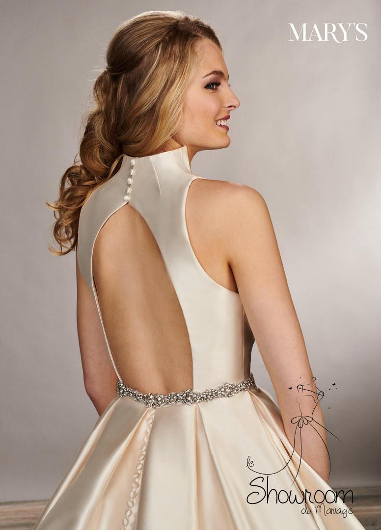 Robes de mariée MB 3084
