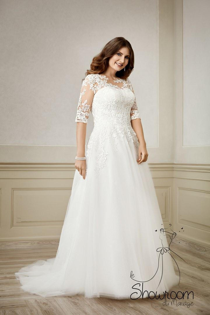 Robes de mariée 20186