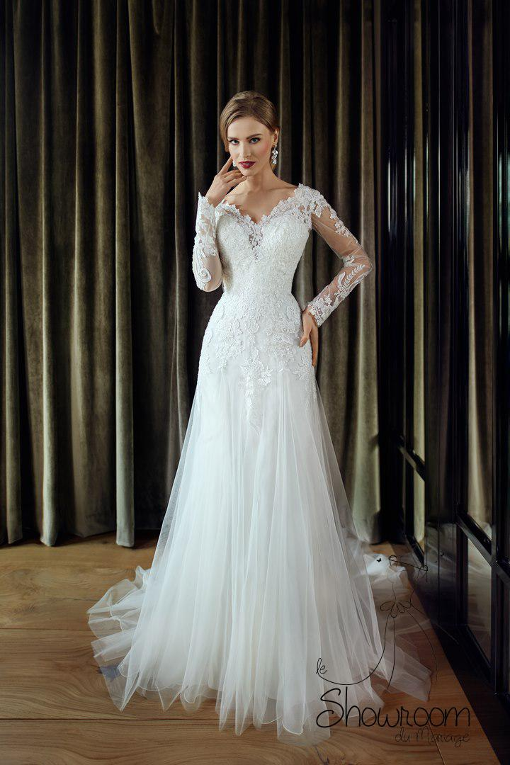 Robes de mariée 20013