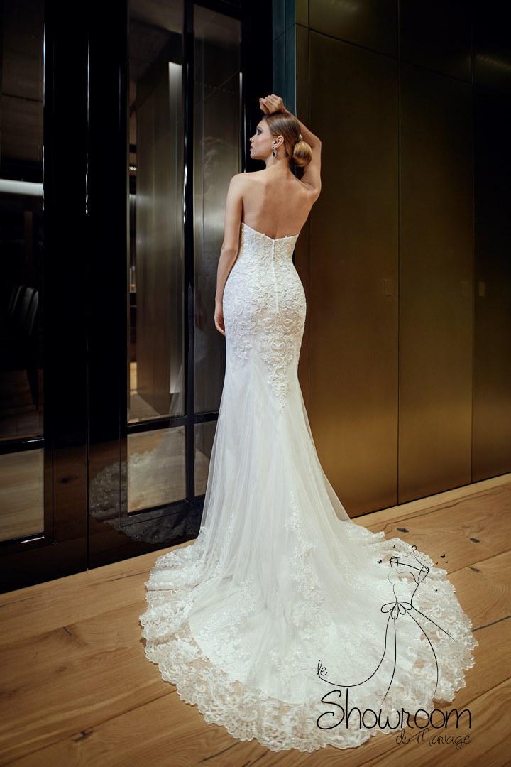 Robes de mariée 20079