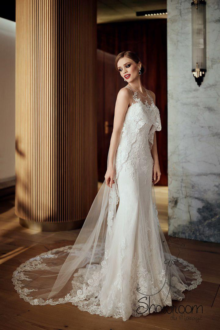 Robes de mariée 20079 : 1289€