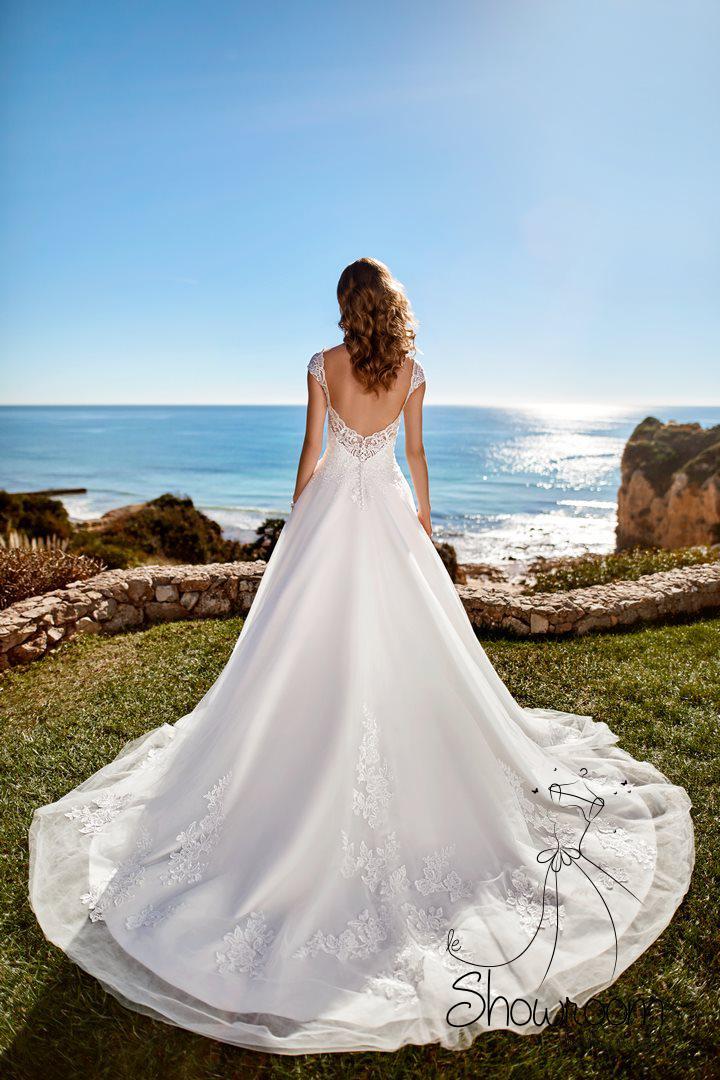 Robes de mariée 20002 : 1229€