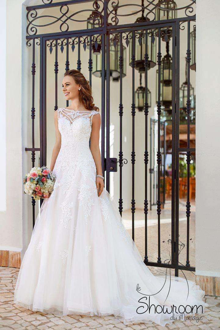 Robes de mariée 20059