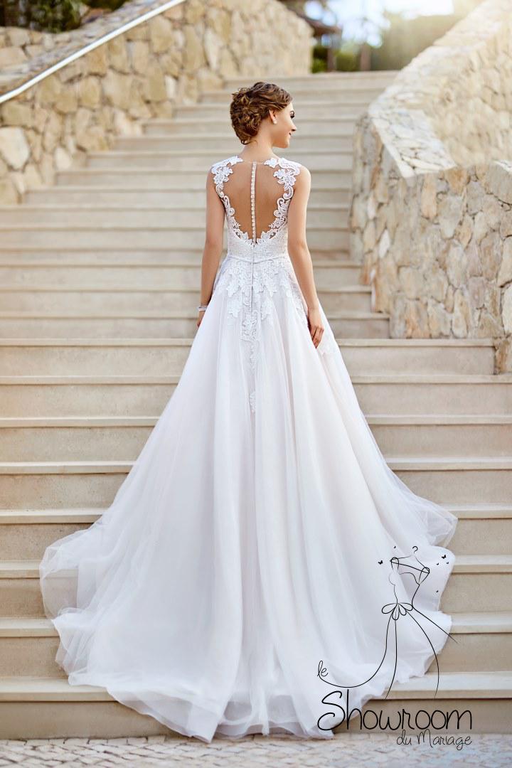 Robes de mariée 20088 : 1229€