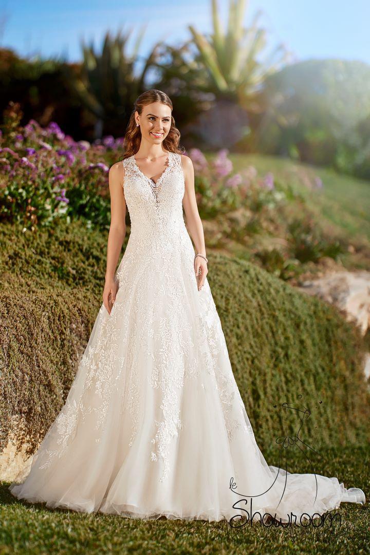 Robes de mariée 20130
