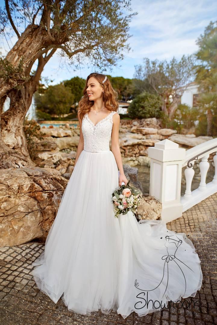 Robes de mariée 20163 : 1229€