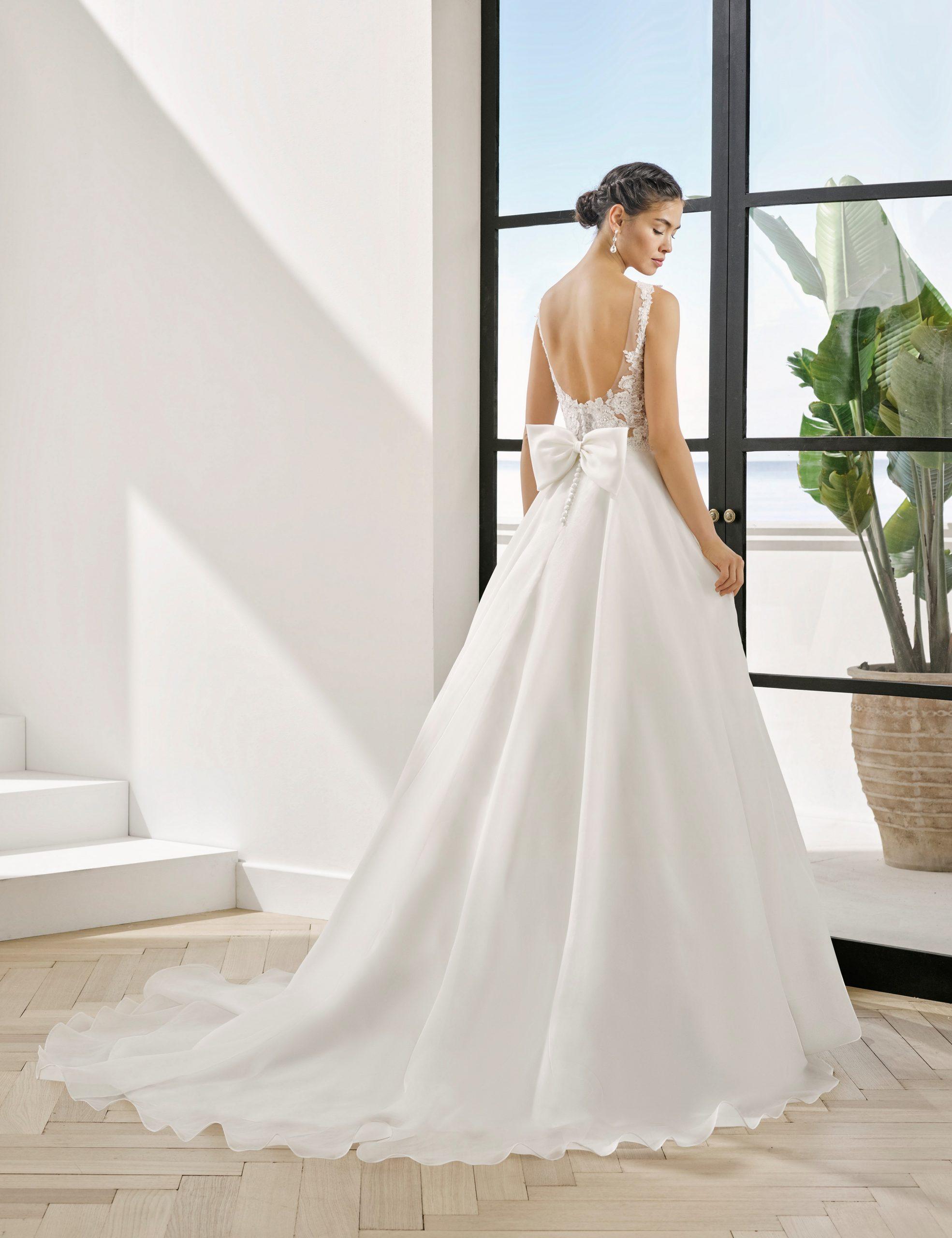 Robes de mariée Portland : 1189€
