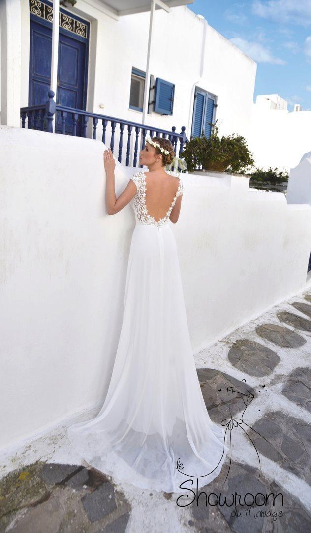 Robes de mariée BO'M 010