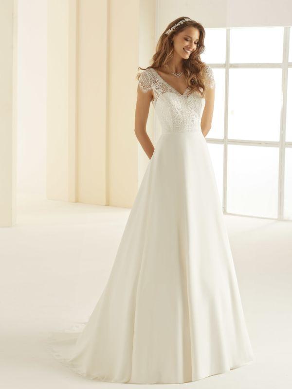 Robes de mariée Natalie