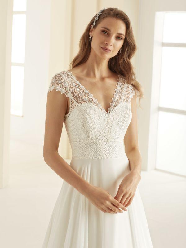 Robes de mariée Margaret