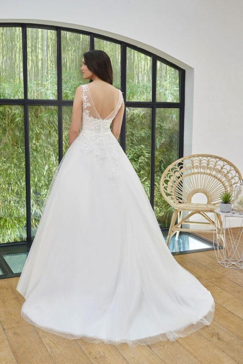 Robes de mariée 193-05 : 800€
