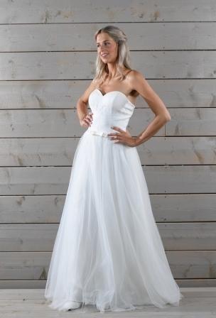 Robes de mariée BL 1103 : 759€