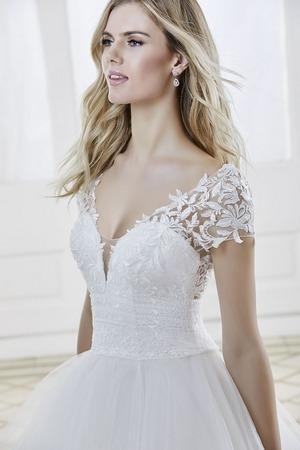 Robes de mariée 202-27