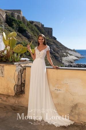 Robes de mariée 8126