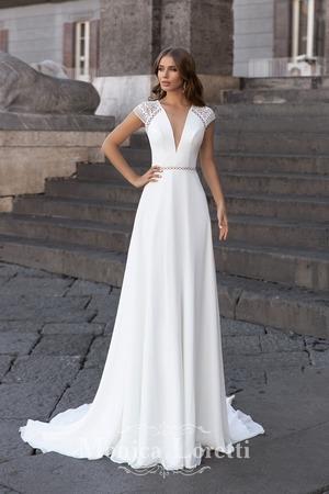 Robes de mariée 8153