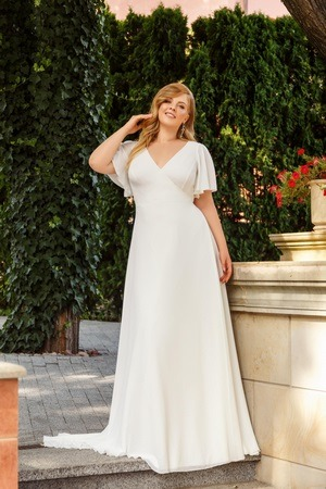 Robes de mariée AB1001