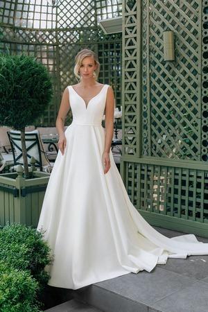 Robes de mariée AB1005
