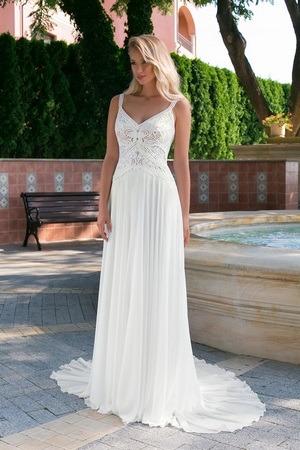 Robes de mariée AB1012